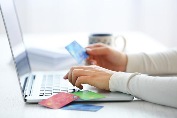Credit Card - Computer