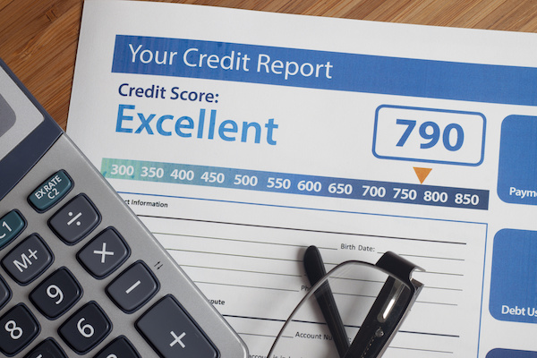 4 Ways to Understand & Improve Your Credit Score