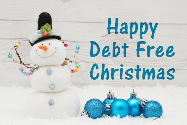 4 Smart Ways to Get Out of Debt After the Holidays